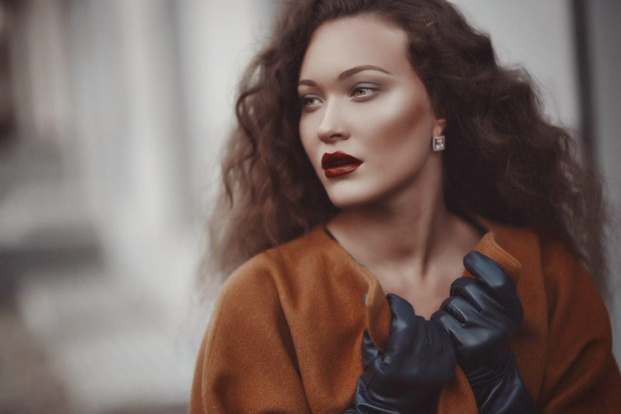 Макияж: Наталья Шик | Фотограф: Максим Востриков | Модель: Екатерина Кузнецова