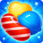 Candy Splash Legend Icon