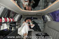 Bruidsreportage (Trouwfotograaf) - Foto van bruidspaar - 163