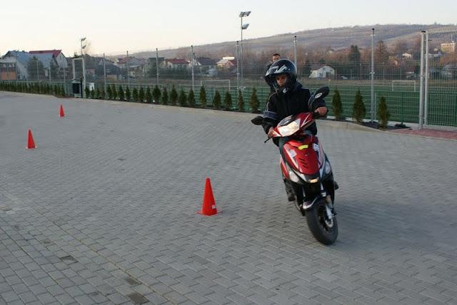 Karta motorowerowa Egzamin praktyczny - DSC01354_1.JPG
