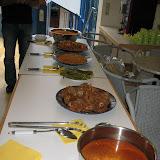 Tunesischer Kochabend mit dem International House Uni Kassel Sommersemester 2009