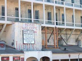 Welcome to Alcatraz! revisited