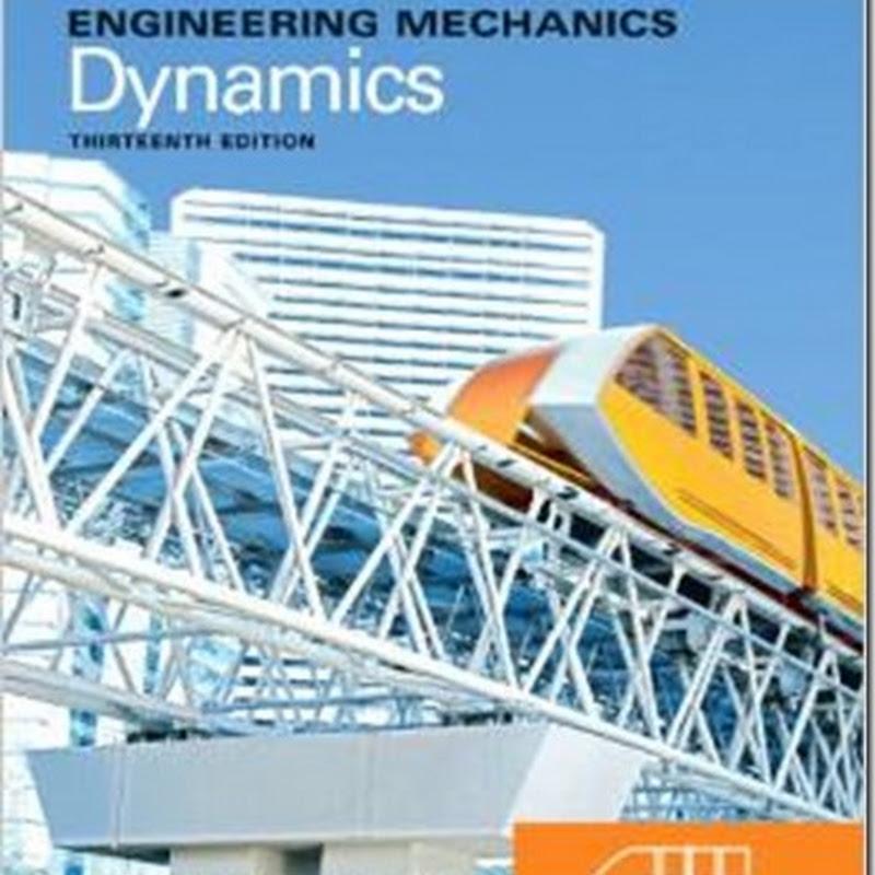 Engineering Mechanics Dynamics (13th Edition) by R. C. Hibbeler
