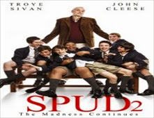 فيلم Spud 2: The Madness Continues