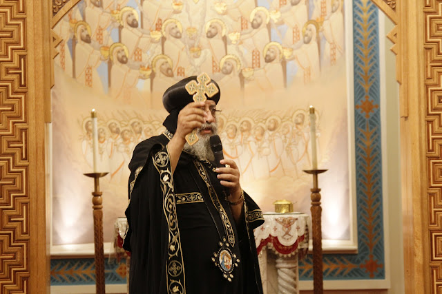 H.H Pope Tawadros II Visit (4th Album) - _MG_0531.JPG