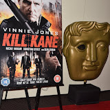 OIC - ENTSIMAGES.COM -  at the  Kill Kane - gala film screening & afterparty in London 21st January 2016 Photo Mobis Photos/OIC 0203 174 1069