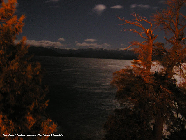 Lago Nahuel Huapi, Bariloche, Argentina, Google Plus, Elisa N, Blog de Viajes, Lifestyle, Travel