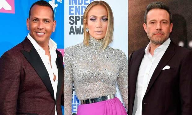 "Alex Rodríguez ""Se puso malo"" por junte de Jennifer López con Ben Affleck, revela E! News"
