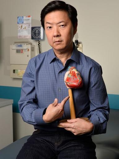 Dr Ken Season 1