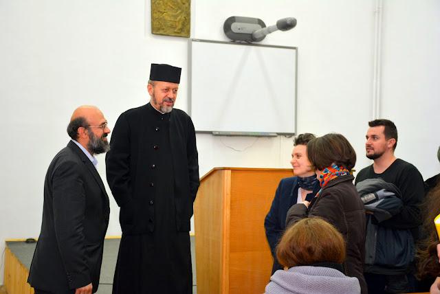 Seara duhvniceasca Virgiliu Gheorghe 111