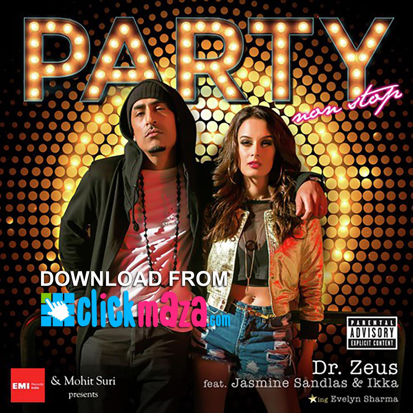 Download Song Daroo Party By Pagalworld: Dj Brajesh Ishanagar : Party Nonstop