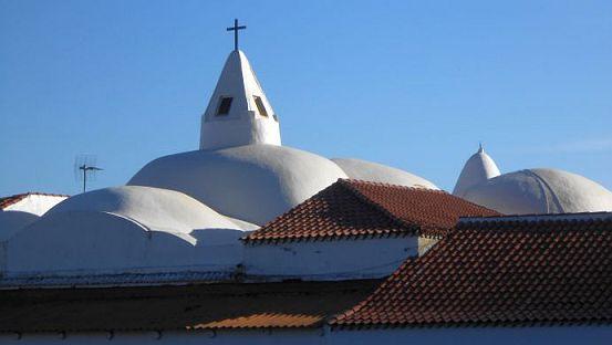 Iglesia de Santiago del Teide, Teneriffa