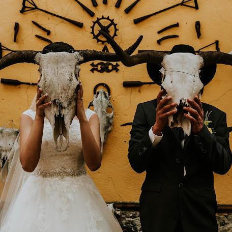 Fotógrafo de bodas Nestor damian Franco aceves (NestorDamianFr). Foto del 20.10.2018