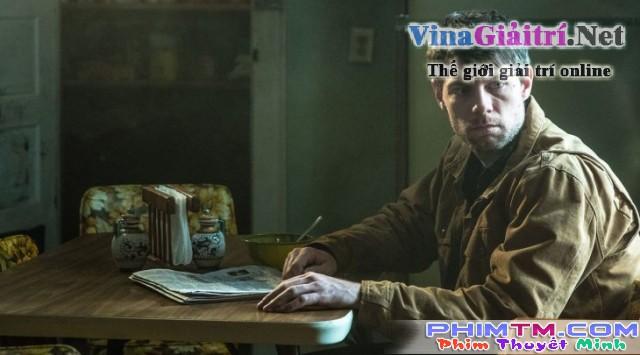Xem Phim Truy Tìm Sự Thật 1 - Outcast Season 1 - phimtm.com - Ảnh 1