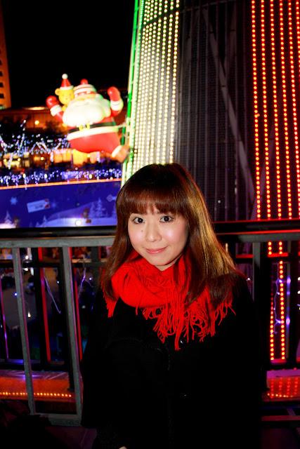2012新北市歡樂耶誕城
