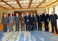 Ured predsjednika 2011
