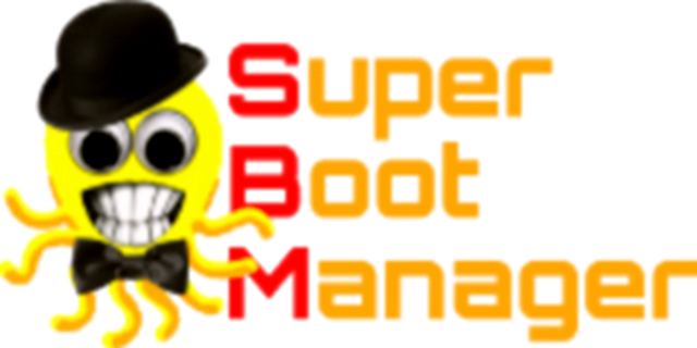 superbootmanager_logo