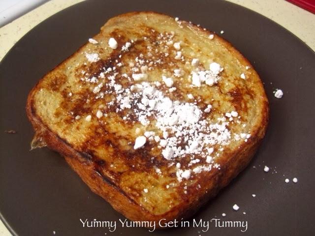 Yummy Yummy Get in My Tummy: Cinnamon Swirl French Toast  Yummy Yummy Get...