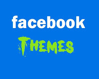 tampilan facebook (FB)