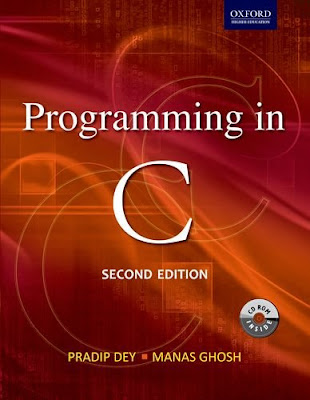 Programming in C 2nd edition pdf free download