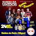 UNIDOS DE PADRE MIGUEL REALIZA ENSAIO COM SHOW DO SWING SIMPATIA