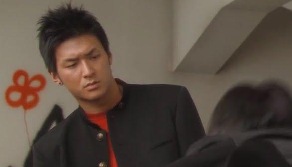 Ishida Takuya