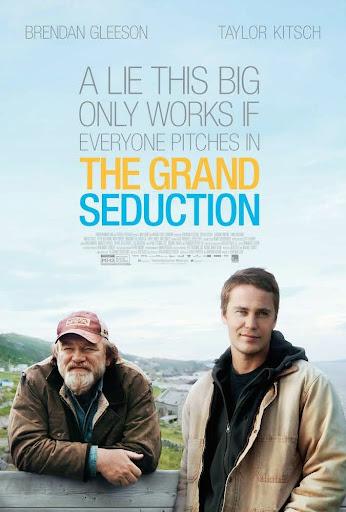 Ο Αξέχαστος Μήνας (The Grand Seduction) Poster