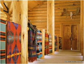 Интерьеры деревянных домов - 0063.jpg