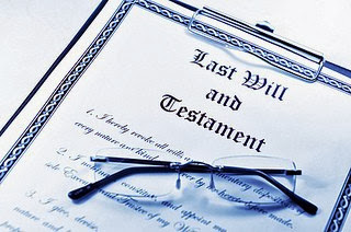 5 reasons why you need a will