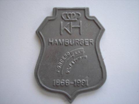 Naam: HamburgerPlaats: UtrechtJaartal: 1866-1991Boek: Steijn blz 24