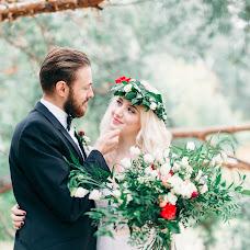 Wedding photographer Pavel Timoshilov (timoshilov). Photo of 02.02.2017