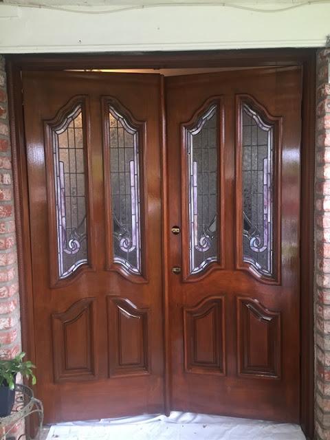 Galloway Doors After!