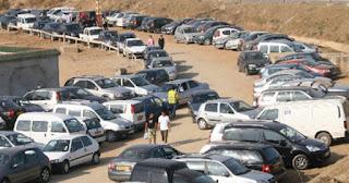 La disposition est contenue dans la loi de finances 2017: Une taxe sur la vente de véhicules d'occasion