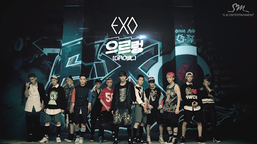 EXO-Growl-teaser-MV.png