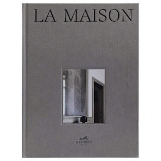 'La Maison' Hermès Book