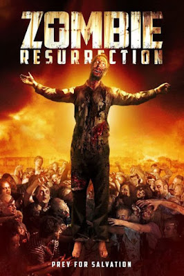 Zombie Resurrection (2014) BluRay 720p HD Watch Online, Download Full Movie For Free