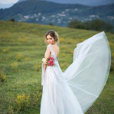 Wedding photographer Alesya Osipova (osipovphoto). Photo of 22.09.2017