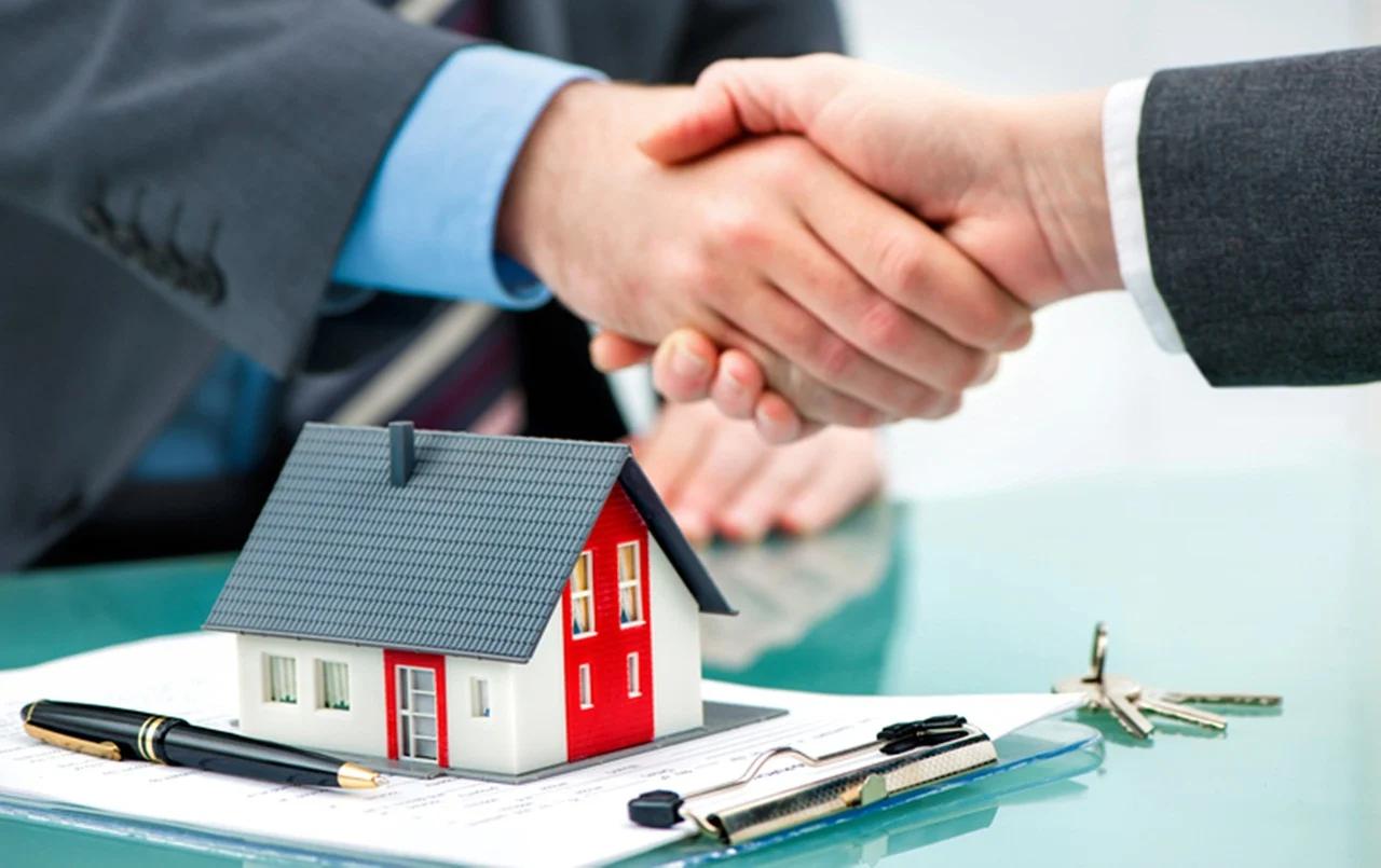 Hướng dẫn thủ tục mua bán nhà đất