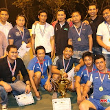 1st Open volley Ball Tournament  2014