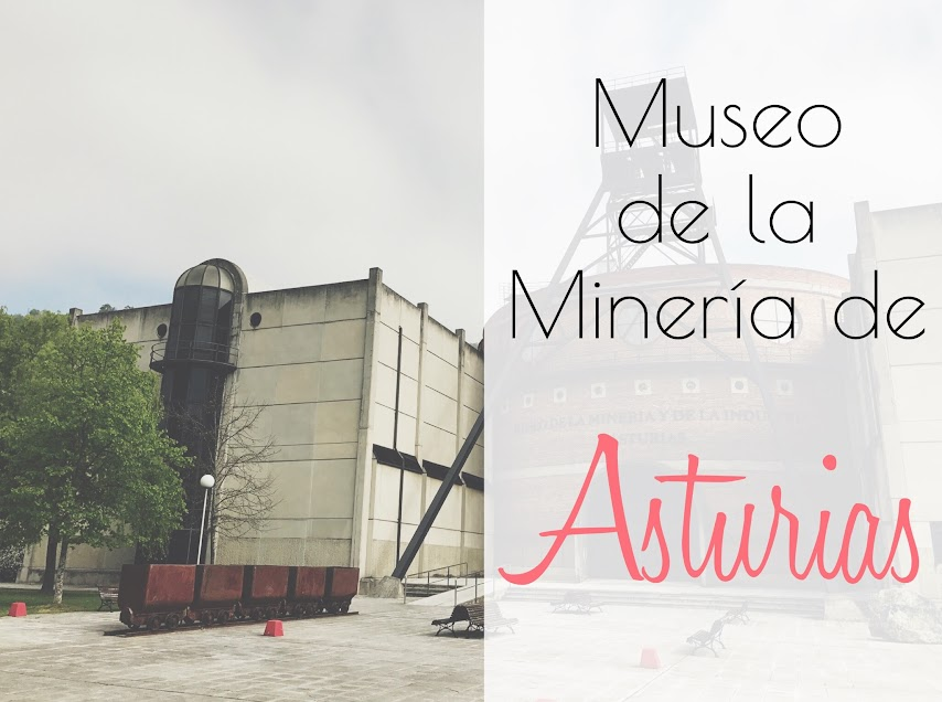 visitar el museo de la minería de Asturias con niños