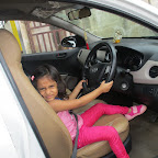 Introduction of Car (Nursery) 04.10.2016