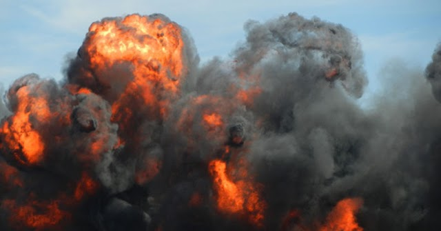 Infant, Two Others Die In Gas Explosion In Ogun ~Omonaijablog