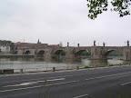 Η γέφυρα στο Würzburg