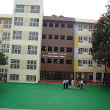 Dr. P Sadananda Maiya Block