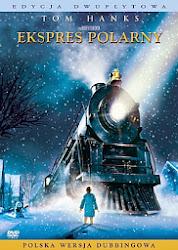 Film idealny na święta. Chłopiec powątpiewający w magię Świąt Bożego Narodzenia zostaje pasażerem pociągu zmierzającego na biegun północny do siedziby św. Mikołaja...