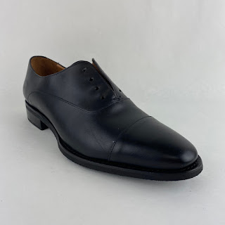 Jack Erwin NEW Cap-Toe Oxfords