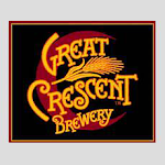 Logo for Great Crescent Brewery
