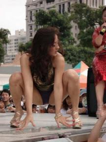 foto bugil seksi Penyanyi Dangdut diatas panggung