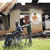 40 Quel che resta di un centro sanitario della zona di Beni (Fonte AFP).jpg