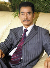 Gao Xiong China Actor